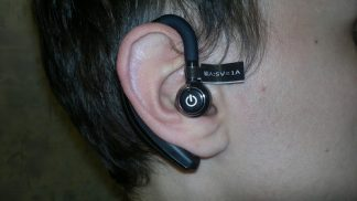 EARPIECE